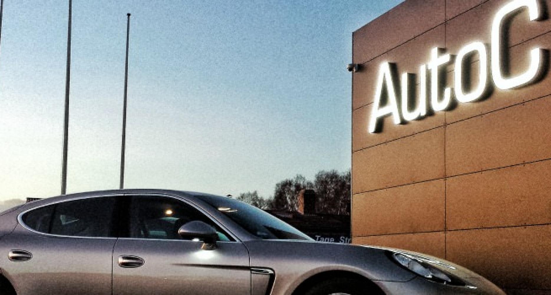 Auto-C